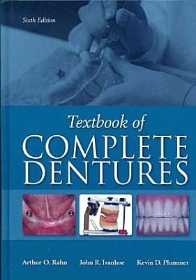 Textbook Of Complete Dentures 2