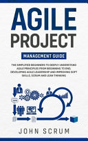 Agile Project Management Guide