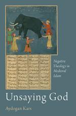 Unsaying God