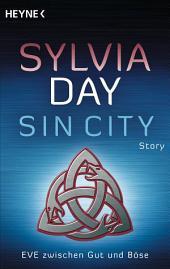 Sin City: Eve zwischen Gut und Böse