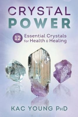 Download Crystal Power Book
