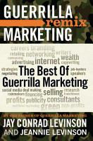 The Best of Guerrilla Marketing PDF
