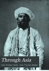 Through Asia: Volume 2