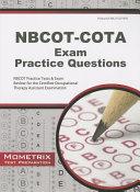 NBCOT COTA Exam Practice Questions