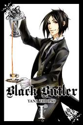 Black Butler: Volume 1