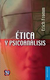 Ética y psicoanálisis