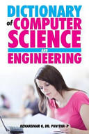 Dictionary of Computer Science and Engineering PDF