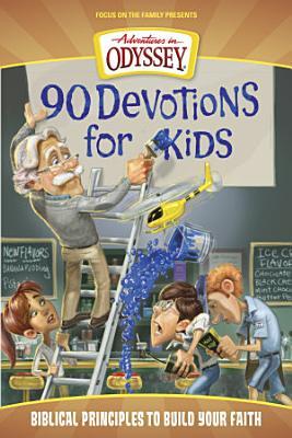 90 Devotions for Kids