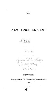 The New York Review PDF