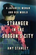 Stranger in the Shogun's City (Export)