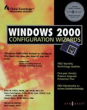Windows 2000 Configuration Wizards