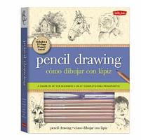 Pencil Drawing   Como Dibujar Con Lapiz PDF