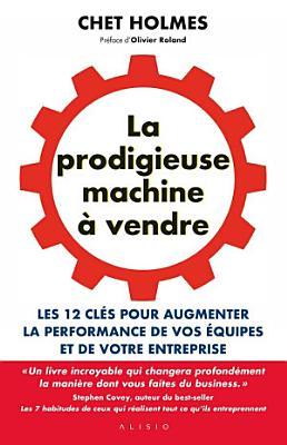 La Prodigieuse Machine Vendre