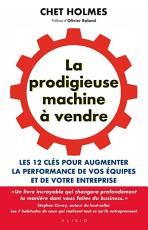 La prodigieuse machine    vendre PDF