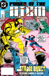 Power of the Atom (1988-) #3