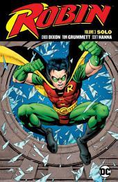 Robin Vol. 3: Solo