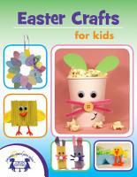 Easter Crafts For Kids PDF