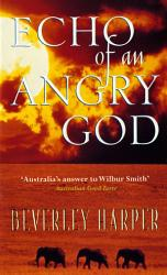 Echo Of An Angry God Book PDF