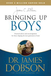 Bringing Up Boys Book