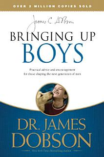 Bringing Up Boys Book