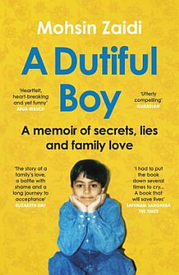 A Dutiful Boy PDF