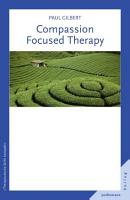 Compassion Focused Therapy PDF