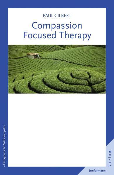 Compassion Focused Therapy PDF
