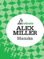 Manuka: Allen & Unwin shorts
