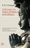Luz sobre los Yoga s  tras de Pata  jali PDF