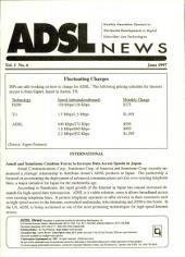 ADSL News