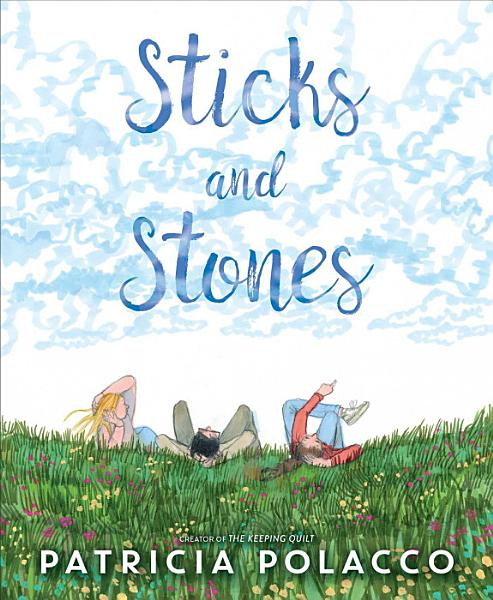 Download Sticks and Stones Book