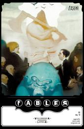 Fables (2002-) #93