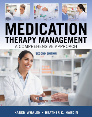 Medication Therapy Management  Second Edition PDF