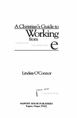 A Christian's Guide to Working from Home