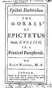 Epicteti Enchiridion