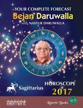 Your Complete Forecast 2017 Horoscope SAGITTARIUS