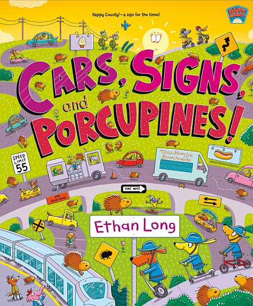 Download Cars  Signs  and Porcupines  Book