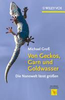 Von Geckos  Garn und Goldwasser PDF