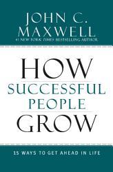How Successful People Grow Book PDF