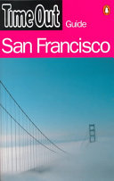 Time Out San Francisco Guide Book PDF