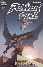 Power Girl (2009-) #17