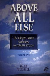 Above All Else Book PDF