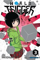 World Trigger: Volume 3