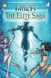 Fathom: The Elite Saga: #4