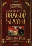 Legend of the Dragon Slayer Book