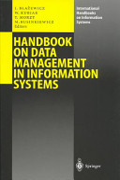 Handbook on Data Management in Information Systems PDF