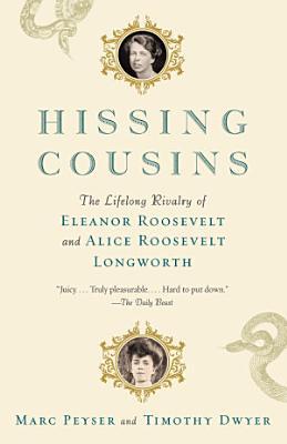 Hissing Cousins