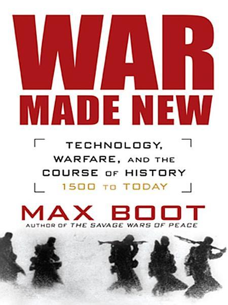 Download War Made New Book