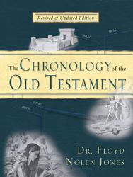 Chronology Of The Old Testament Book PDF