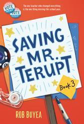 Saving Mr  Terupt PDF